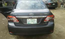 Toyota corolla tunb start leather inteerior nothing to fix driving ok