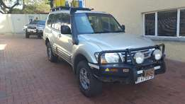 Pajero LWB 3,2did Fully Kitted