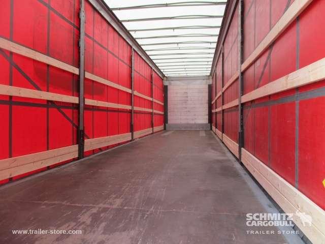 Schmitz Cargobull Semitrailer Curtainsider Standard - 2014 - image 5