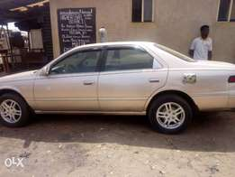 Extremely clean first body Toyota Camry tiny light for sale