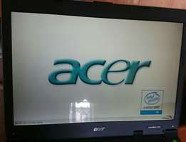 Acer Travelmate 2300 series (UK)