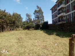 80x120 plot for sale in muthiga