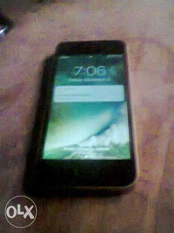 2month old iphone5s for sale Abeokuta South - image 1