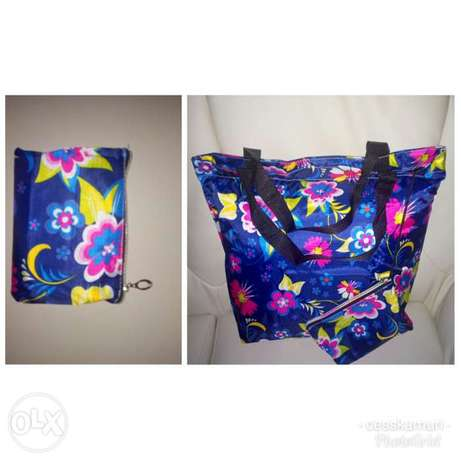Ladies shopping/travelling bags at 300bob each for wholesale price Nairobi CBD - image 7