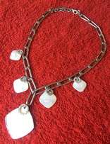 Mothers Day soon! Decorative chain Necklace