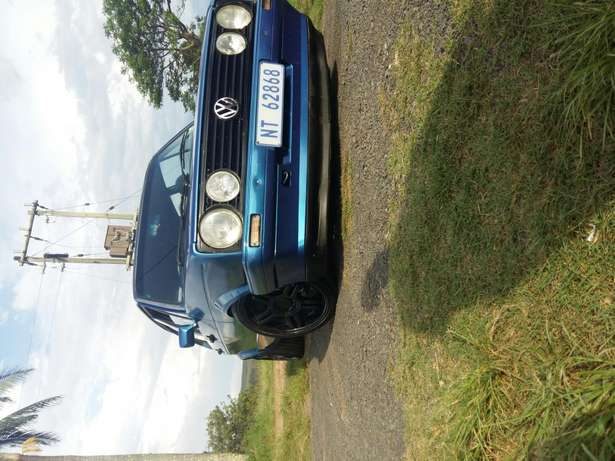 Golf 1 2l 8v for sale Stanger - image 7
