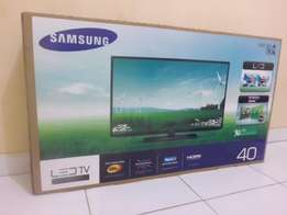 Samsung 40Inch tv  Full HD J Series LED Tv Sealed Box With Warranty