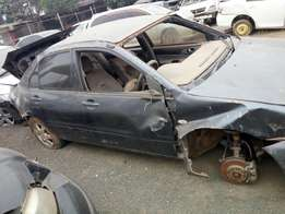 Mitsubishi Lancer for quick sale
