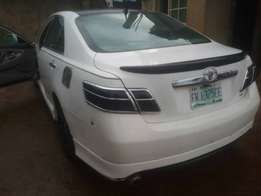 Very sound used Toyota Camry sport