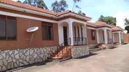 Brand new two bedroom semi detached for rent in mpererwe at 450,000=
