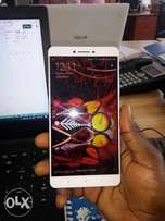 New and very clean Xiaomi MI MAX working perfectly for sale. 6.44 disp
