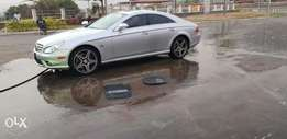 Mercedes-Benz CLS 65 AMG for sale