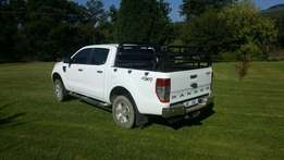 Ford Ranger 3.2 Double Cab 4x4 Auto