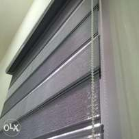 Window Blinds (Wooden, Venetian, Day and Night)
