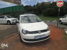 2014 vw polo vivo 1.6 gt for sale