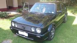 golf vw for sale R15000