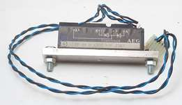 AEG Thyristor power block