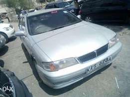 Nissan Sunny B 14,super clean condition. Buy and drive