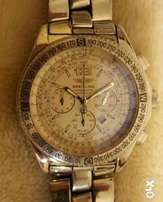 Breitling original watch for collectors