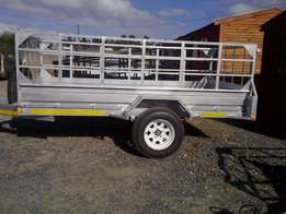 Trailers for handyman use.2m, 2.5m, 3m, 4m for sale
