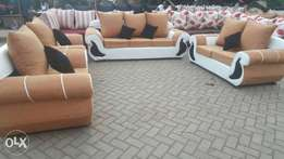 7seaters New,Big SIZE CLASSY elephant sofas;free delivery#