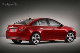 Chevrolet Cruze LS Replacement Body Parts & Engine ||