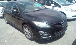 Mazda Atenza KCP: Hire purchase Allowed