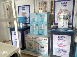 KENT RO Water Purifiers / Filters