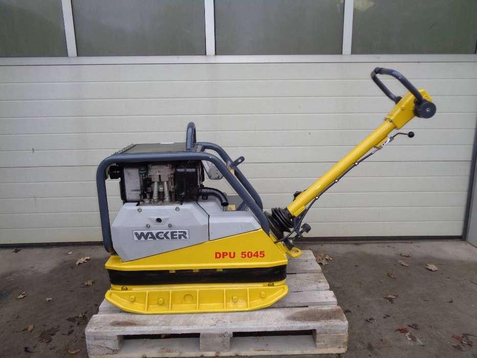 Wacker Dpu 5045 - 2001