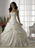 WDS17 Wedding Dress