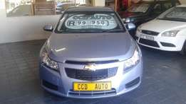 2011 Chevrolet Cruze 1.6 for sale!