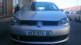 2016 Volkswagen Polo Vivo Hatchback in a perfect condition with a serv