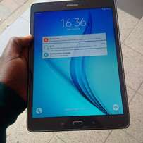 Samsung Tab A for sale