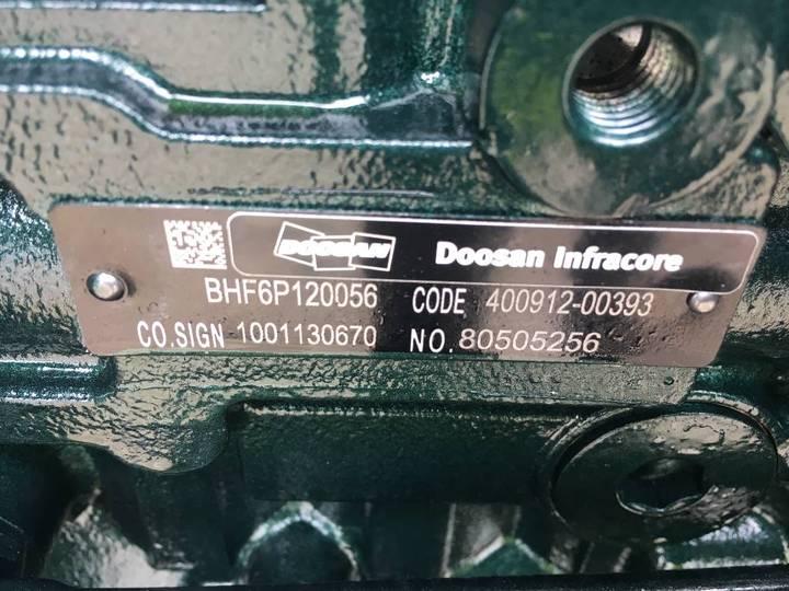 Doosan P086TI-1 - 185 kVA Generator - DPX-15549.1 - 2019 - image 17