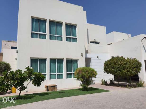 Modern 4 bedroom villa for rent with private pool