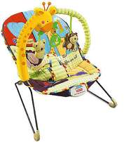 Fisher price jungle bounce chair
