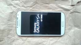 Original Samsung Galaxy S4