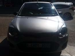 2015 Ford Figo 1.4, 49000Km with Full Service History