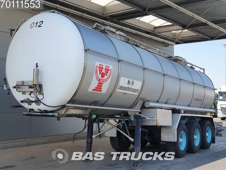 Burg Food Tank 26.165 Ltr. BPO12-27 Z - 1990