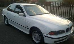 2000 BMM 528i for sale