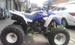 Complete Running Yamaha Blaster stripping for spares
