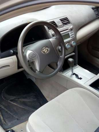 Toyota Camry 2009 for sale Surulere - image 5