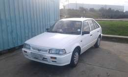 mazda 1.3 sting tee koop on urgent
