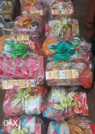 Special Hampers for the Festive Season Benin City - image 3