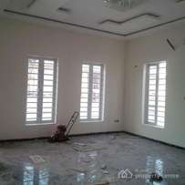 New Completed 6Bed Rm Duplex forSale At VictoryEst With 2rm BQ/PatHus