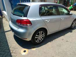Vw golf tsi on sale kcm 2010