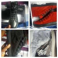 Brand new quality shoes at affordable prices