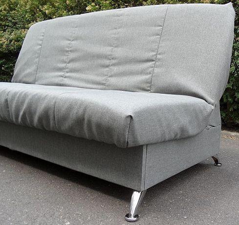 Fantastyczny Wielka Duża wersalka Sofa kanapa spanie 140/190cm ! Warszawa AE75