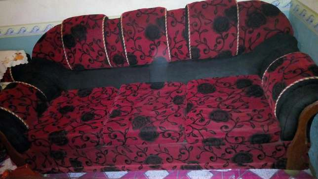 Sparkling and cosy sofas Changamwe - image 4