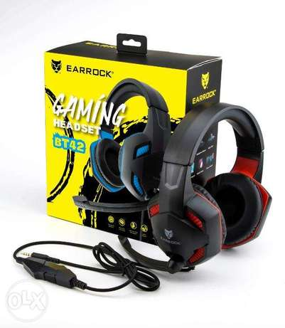 gaming headphone BT-42